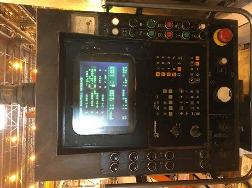 Union -BFP 130 CNC