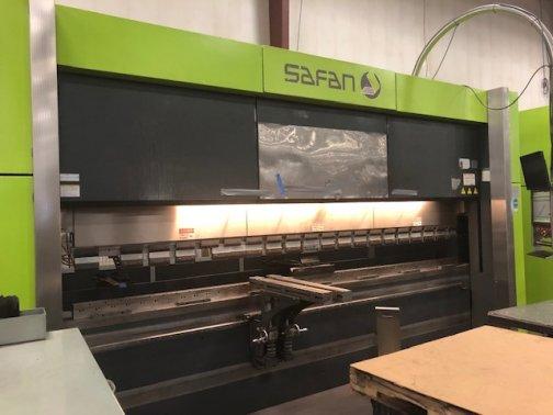 SAFAN-E BRAKE 200-4100 (11493)