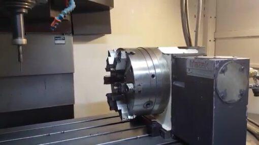 MAZAK-VCN 510C/50