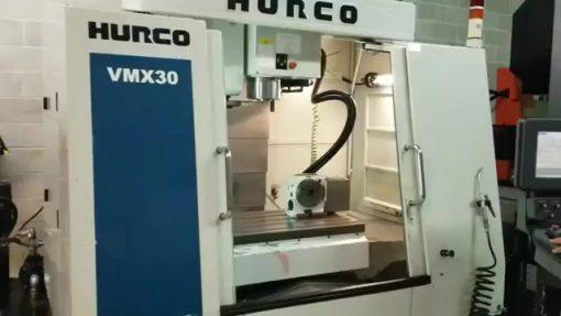 HURCO-VMX-30 VMC