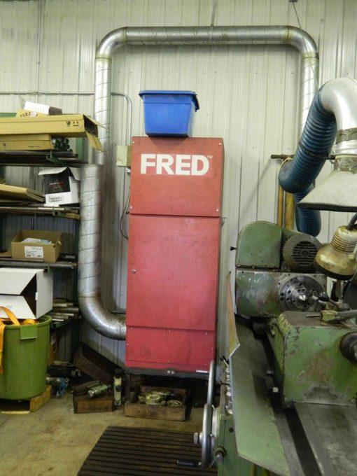 Danobat Cylindrical Grinder-1200RP Serial#1424