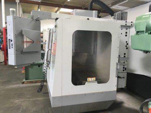 HAAS-VF-2D CNC