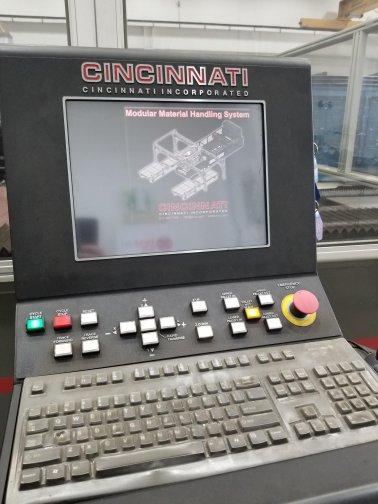 CINCINNATI-CL-850 (11469)