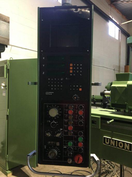 Union -BFT 90/3