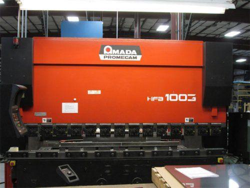 AMADA - H-3006