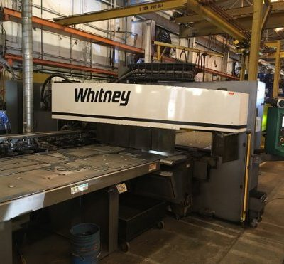 WHITNEY-3400XP (11128)