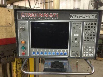 CINCINNATI - 90AFX10  (STK 10392)