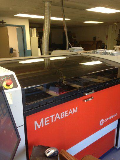 COHERENT - METABEAM 400 (10940)