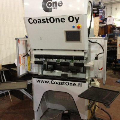 COASTONE (CNC) (CONE) - 900 (SERVO-DRIVE RAM)