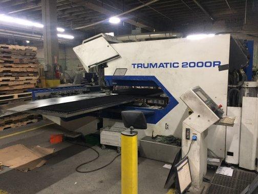 TRUMPF-TC2000R (11383)