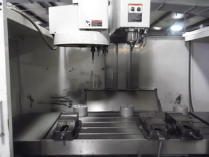 FADAL - VMC-6030 | Clue Machines | Used CNC Machines | Metal