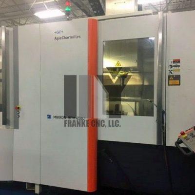 MIKRON - GFMS-HPM 450U