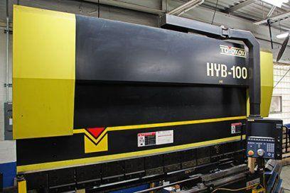 HYB 1003 (10405) - TOYOKOKI