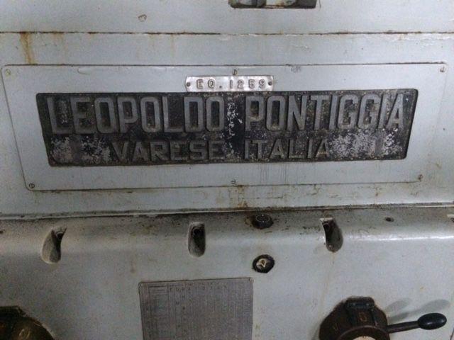 LEPONT LEOPOLDI - U-1000