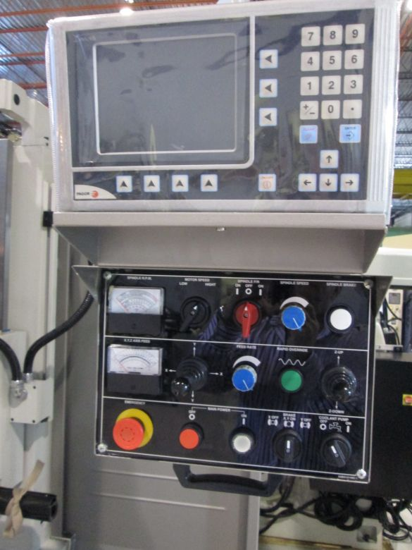 MAXIMART - MX-B5IV | Clue Machines | Used CNC Machines