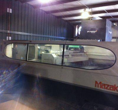 MAZAK - HYPERGEAR 510 (STK #: 9707)