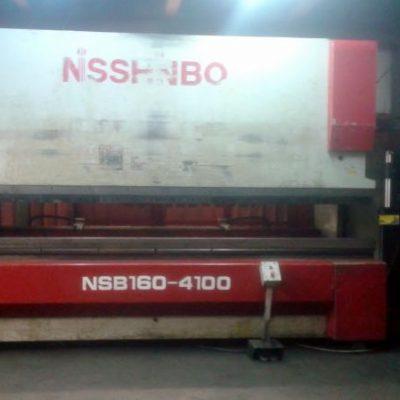 Nisshinbo - 160 4100