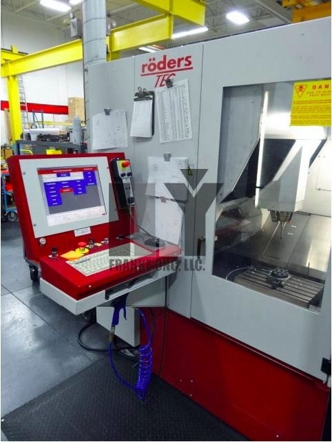 ROEDERS - Roeders-RXP 400