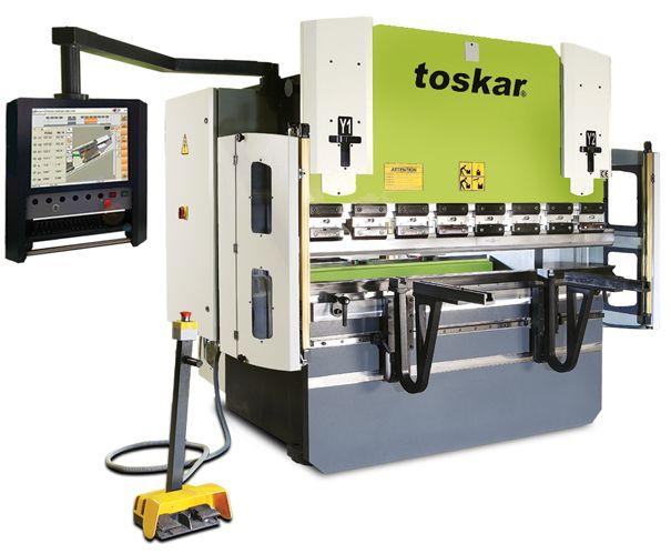 Toskar - RapidFab