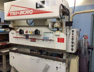 TRI-ACRO - TRI-ACRO 35-6 (10204)