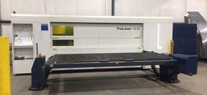 TRUMPF - FIBER 1030 (10754)