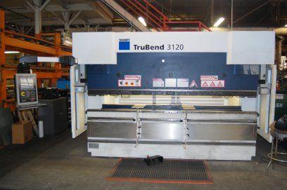 TRUMPF - TruBend 3120 (10620)